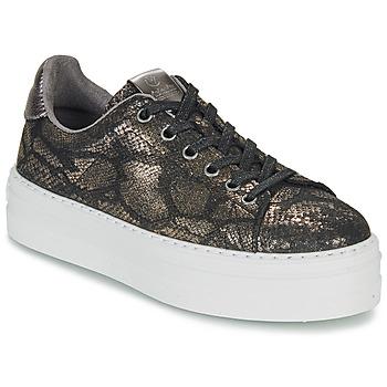 Skor Dam Sneakers Victoria BARCELONA DEPORTIVO Svart