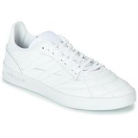 Skor Herr Sneakers adidas Originals SOBAKOV P94 Vit