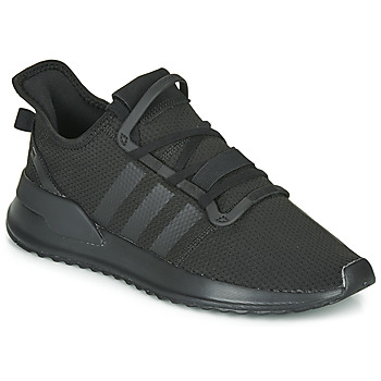 Skor Herr Sneakers adidas Originals U_PATH RUN Svart