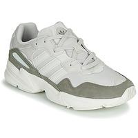 Skor Herr Sneakers adidas Originals YUNG-96 Vit / Beige