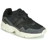 Skor Herr Sneakers adidas Originals YUNG-96 Svart
