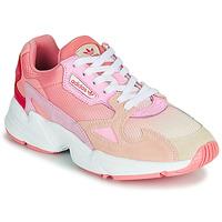 Skor Dam Sneakers adidas Originals FALCON W Rosa