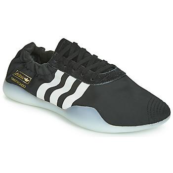 Skor Dam Sneakers adidas Originals TAEKWONDO TEAM W Svart