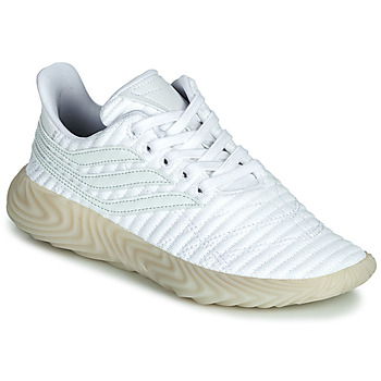 Skor Pojkar Sneakers adidas Originals SOBAKOV J Vit