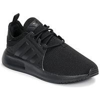 Skor Pojkar Sneakers adidas Originals X_PLR C Svart