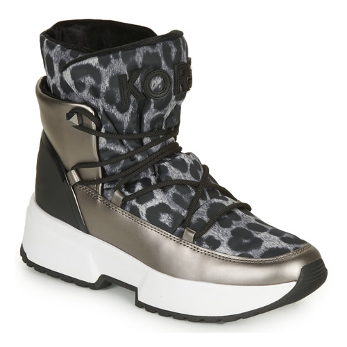 Skor Dam Vinterstövlar MICHAEL Michael Kors CASSIA BOOTIE Leopard