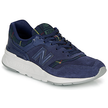 Skor Dam Sneakers New Balance 997 Marin
