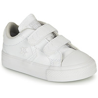 Skor Barn Sneakers Converse STAR PLAYER OX Vit