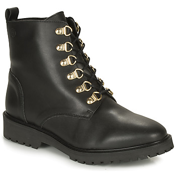 Skor Dam Boots Betty London LYSIS Svart / Vegan