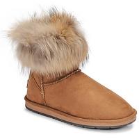 Skor Dam Boots Kaleo JADES Kamel