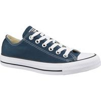Skor Sneakers Converse Chuck Taylor All Star Bleu marine