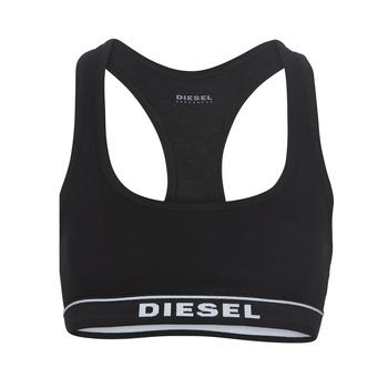 Underkläder  Dam Bh Diesel MILEY Svart