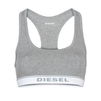 Underkläder  Dam Bh Diesel MILEY Grå
