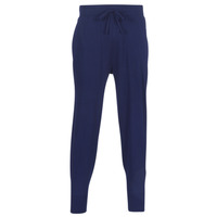 textil Herr Joggingbyxor Polo Ralph Lauren JOGGER-PANT-SLEEP BOTTOM Marin
