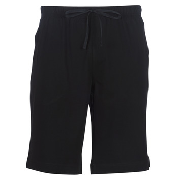 textil Herr Shorts / Bermudas Polo Ralph Lauren SLEEP SHORT-SHORT-SLEEP BOTTOM Svart