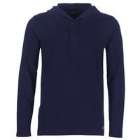 textil Herr Sweatshirts Polo Ralph Lauren L/S HOODIE-HOODIE-SLEEP TOP Marin