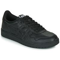 Skor Herr Sneakers Asics JAPAN S Svart