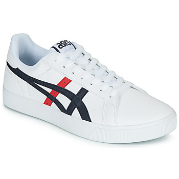 Skor Herr Sneakers Asics CLASSIC CT Vit / Marin / Röd