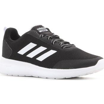 Skor Dam Sneakers adidas Originals CF  Race W Vit,Svarta