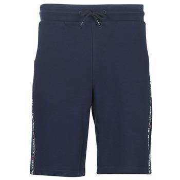 textil Herr Shorts / Bermudas Tommy Hilfiger AUTHENTIC-UM0UM00707 Marin