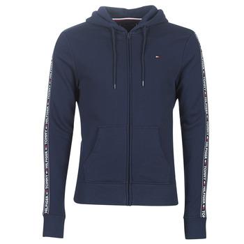 textil Herr Sweatshirts Tommy Hilfiger AUTHENTIC-UM0UM00708 Marin
