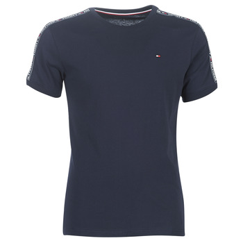 textil Herr T-shirts Tommy Hilfiger AUTHENTIC-UM0UM00562 Marin