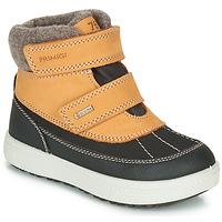 Skor Pojkar Boots Primigi (enfant) PEPYS GORE-TEX Honung