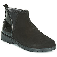 Skor Flickor Boots Primigi FANTASY ROYAL Svart