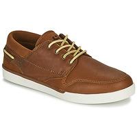 Skor Herr Sneakers Etnies DURHAM Brun