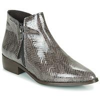 Skor Dam Boots Ippon Vintage STING HILL Grå / Lack