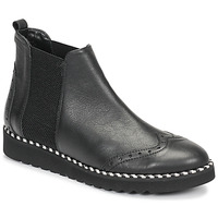 Skor Dam Boots Ippon Vintage HUNTER ROCK Svart