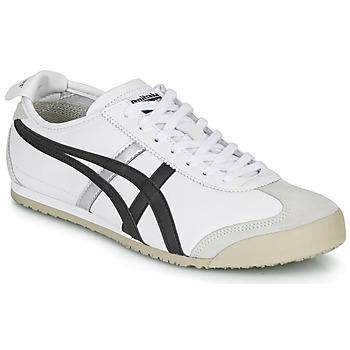 Skor Sneakers Onitsuka Tiger MEXICO 66 Vit / Svart