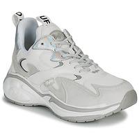 Skor Dam Sneakers Buffalo CAI Vit / Silver