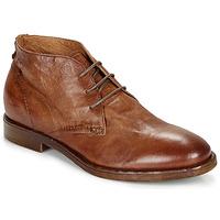 Skor Herr Boots Kost DANDY 17 Cognac