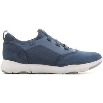 Skor Herr Sneakers Geox U Nebula Grenade