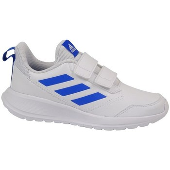 Skor Barn Sneakers adidas Originals Altarun CF K Vit,Blå
