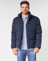 textil Herr Täckjackor Selected SLHPUFFER Marin