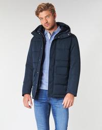 textil Herr Täckjackor Selected SLHLENO Marin
