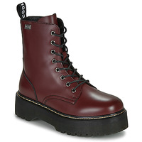 Skor Dam Boots Coolway ABBY Bordeaux