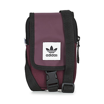 Väskor Portföljer adidas Originals MAP BAG Violett