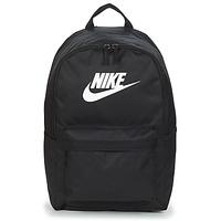 Väskor Ryggsäckar Nike NK HERITAGE BKPK - 2.0 Svart