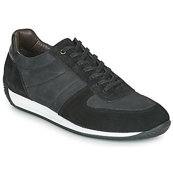Skor Herr Sneakers Casual Attitude LARY Svart