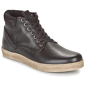 Skor Herr Boots Casual Attitude LEO Svart