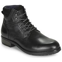 Skor Herr Boots Casual Attitude LULLY Svart