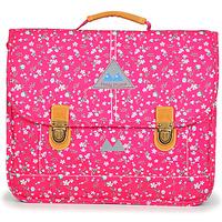 Väskor Flickor Skolväskor Poids Plume FLEURY CARTABLE 38 CM Rosa