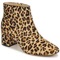 Skor Dam Stövletter Clarks SHEER FLORA Leopard