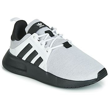 Skor Barn Sneakers adidas Originals X_PLR C Grå / Svart