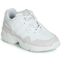 Skor Barn Sneakers adidas Originals YUNG-96 C Vit