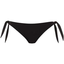 textil Dam Bikinibyxa / Bikini-bh Rosa Faia 8712-0 001 Svart