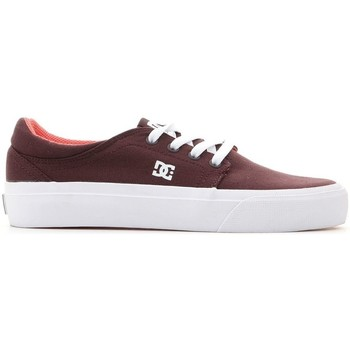 Skor Dam Tennisskor DC Shoes Trase TX Bruna